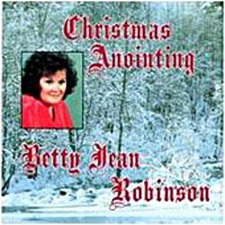 Cover image of Christmas Annointing