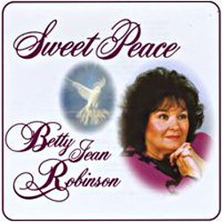 Cover image of Sweet Peace