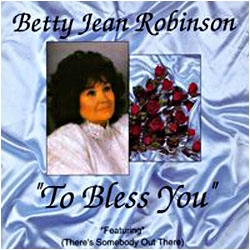 Cover image of To Bless You