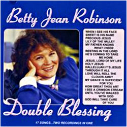 Cover image of Double Blessing