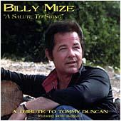 Image of random cover of Billy Mize