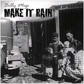Cover image of Make It Rain