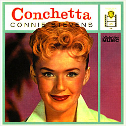 Cover image of Conchetta