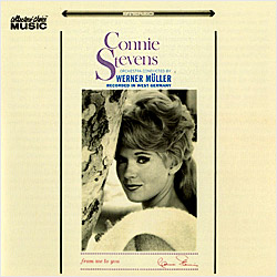 Image of random cover of Connie Stevens