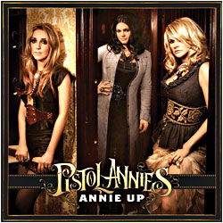 Image of random cover of Pistol Annies