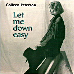 Cover image of Let Me Down Easy