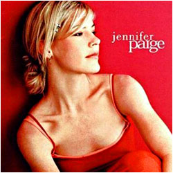 Cover image of Jennifer Paige