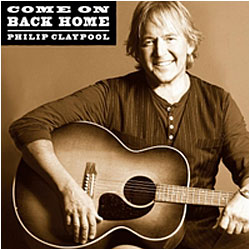 Cover image of Come On Back Home