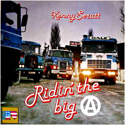 Cover image of Ridin' The Big A