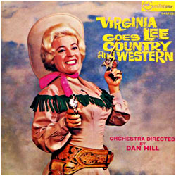 Image of random cover of Virginia Lee