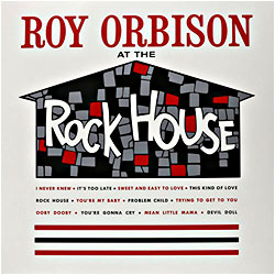 Cover image of At The Rock House