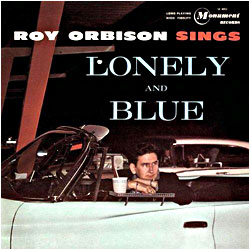 Cover image of Lonely And Blue
