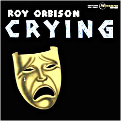 Cover image of Crying