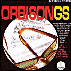 Cover image of Orbisongs