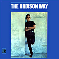 Cover image of The Orbison Way