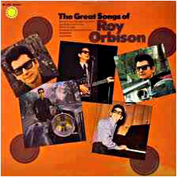 Image of random cover of Roy Orbison