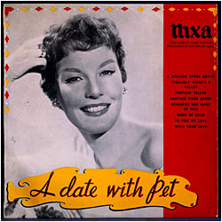 Cover image of A Date With Pet
