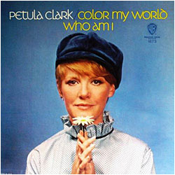 Cover image of Color My World / Who Am I
