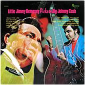 Image of random cover of Jimmy Dempsey