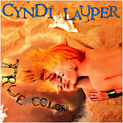 Image of random cover of Cyndi Lauper