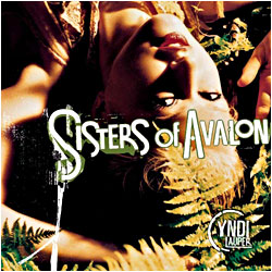 Cover image of Sisters Of Avalon