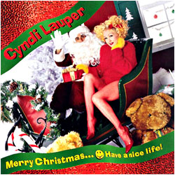 Cover image of Merry Christmas Have A Nice Life