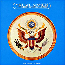 Image of random cover of Michael Nesmith