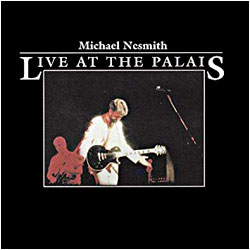 Cover image of Live At The Palais