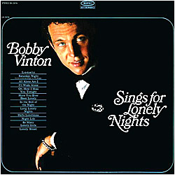 Cover image of Sings For Lonely Nights