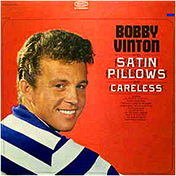 Satin Pillows / Careless - image of cover