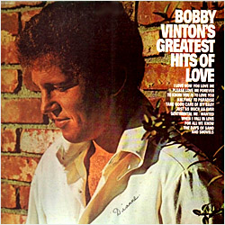 Cover image of Greatest Hits Of Love