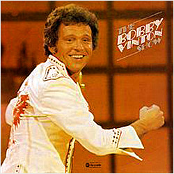 Cover image of The Bobby Vinton Show