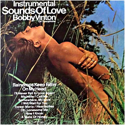 Cover image of Sounds Of Love