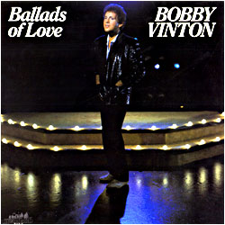 Cover image of Ballads Of Love