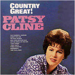 Cover image of Country Great