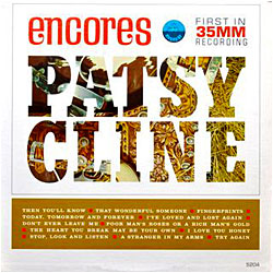 Cover image of Encores