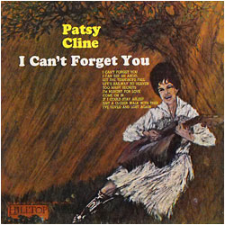 Image of random cover of Patsy Cline
