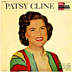 Cover image of Patsy Cline