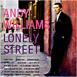 Cover image of Lonely Street