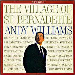 Cover image of The Village Of St. Bernadette