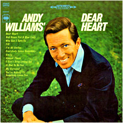Cover image of Dear Heart