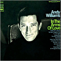 Image of random cover of Andy Williams
