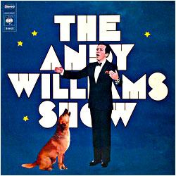 Cover image of The Andy Williams Show