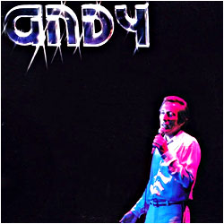 Cover image of Andy