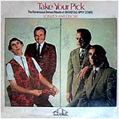 Cover image of Take Your Pick