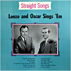 Cover image of Straight Songs