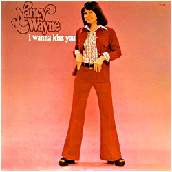 Image of random cover of Nancy Wayne