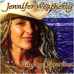 Image of random cover of Jennifer Weatherly