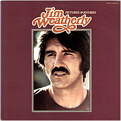 Image of random cover of Jim Weatherly