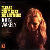Image of random cover of John Wakely